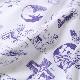 TYPOGRAPHY OF EVA CUTSEW (ホワイト(初号機))