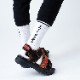 EVANGELION SOCKS (WHITE)