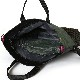 EVANGELION HAND TOTE BAG by FIRE FIRST (EVA-05 PROVISION UNIT MODEL)