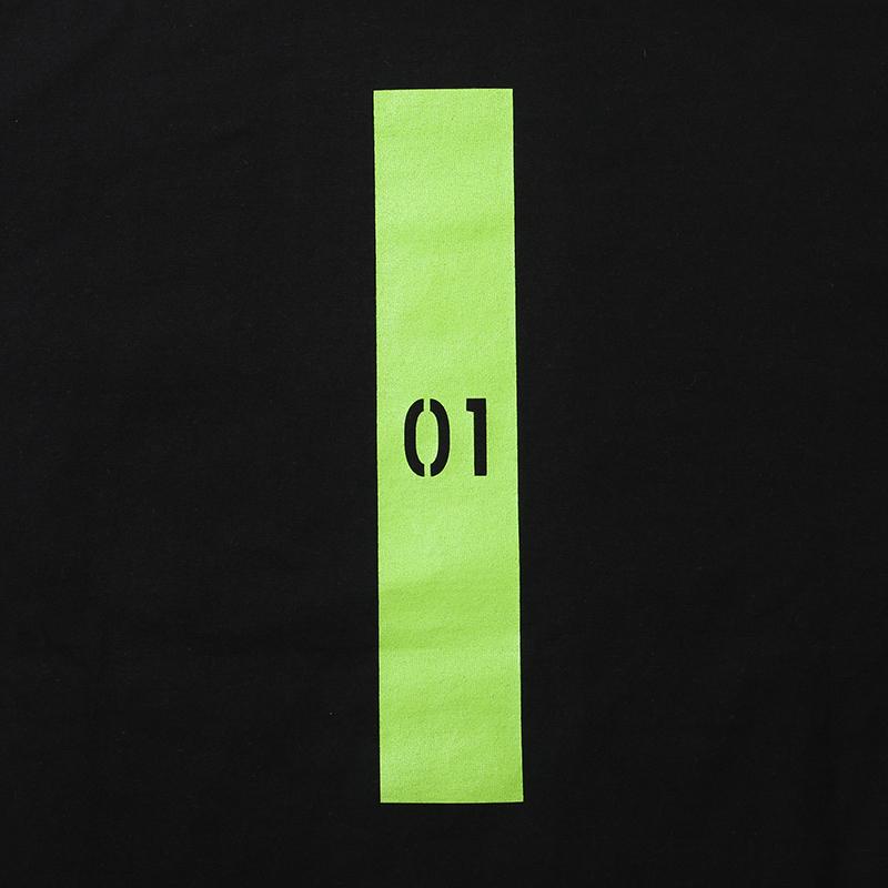 EVANGELION New Numbering Pocket T-Shirt (ブラック(01))