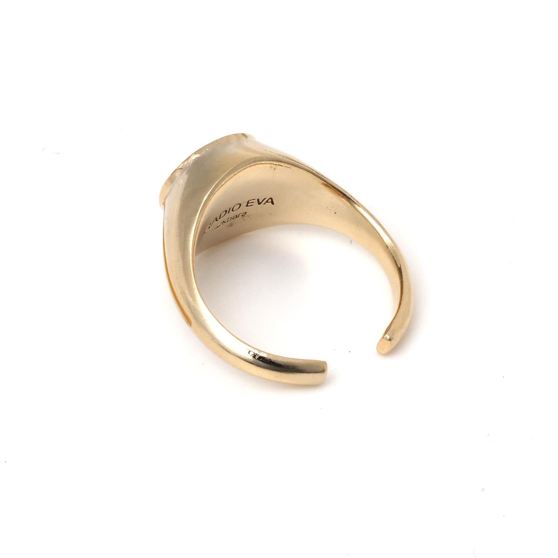 NERV Bicolor Ring (ASUKA)