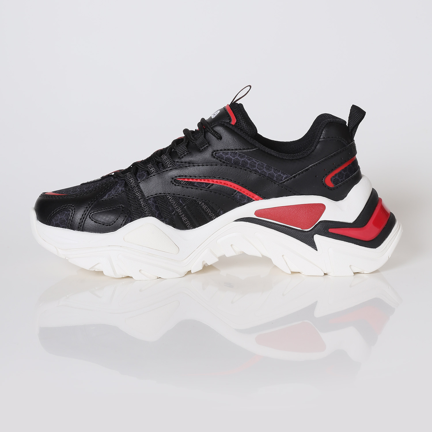 FILA INTERATION EVANGELION LIMITED (BLACK(NERV))