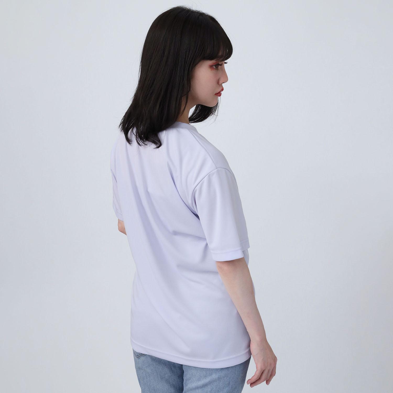 EVA Monogram T-Shirt (PURPLE)