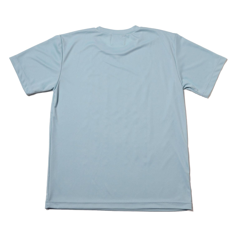 EVA Monogram T-Shirt (BLUE)