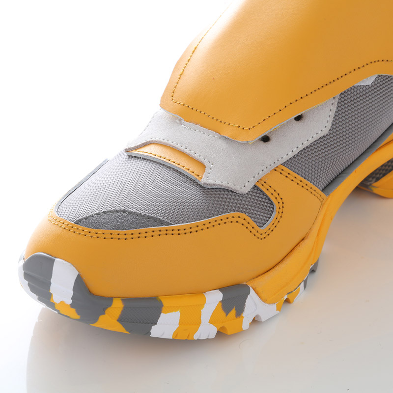 EVA TRANSFORMABLE SHOES by FACTOTUM×Fobs (零号機モデル)