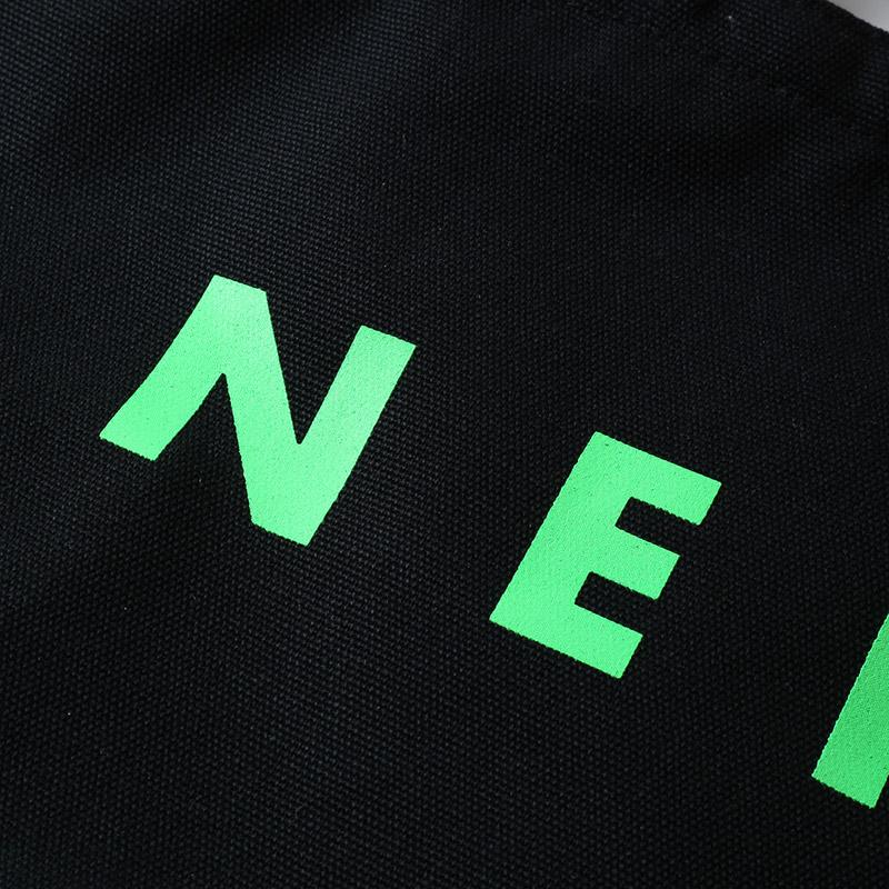 NERV Lunch Bag 500 TYPE EVA EDITION (グリーン)