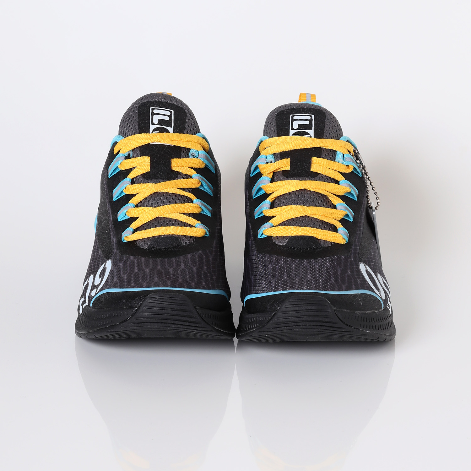 FILA WAVELET ALPHA EVANGELION LIMITED (BLACK(Mark.09))