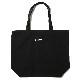 TOKYO-III Tote Bag (ブラック)