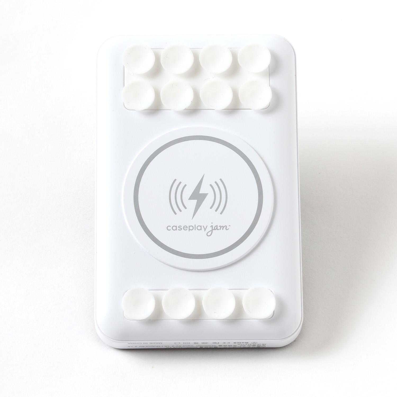 RADIO EVA ORIGINAL MOBILE BATTERY (EVA-01 FACE(WHITE))