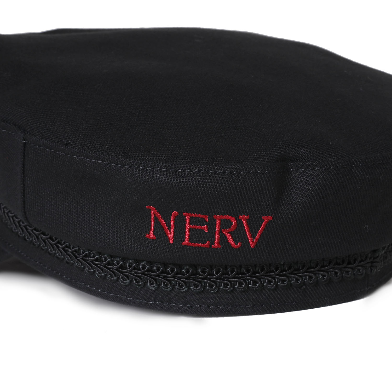 EVANGELION Marine Cap (NERV)