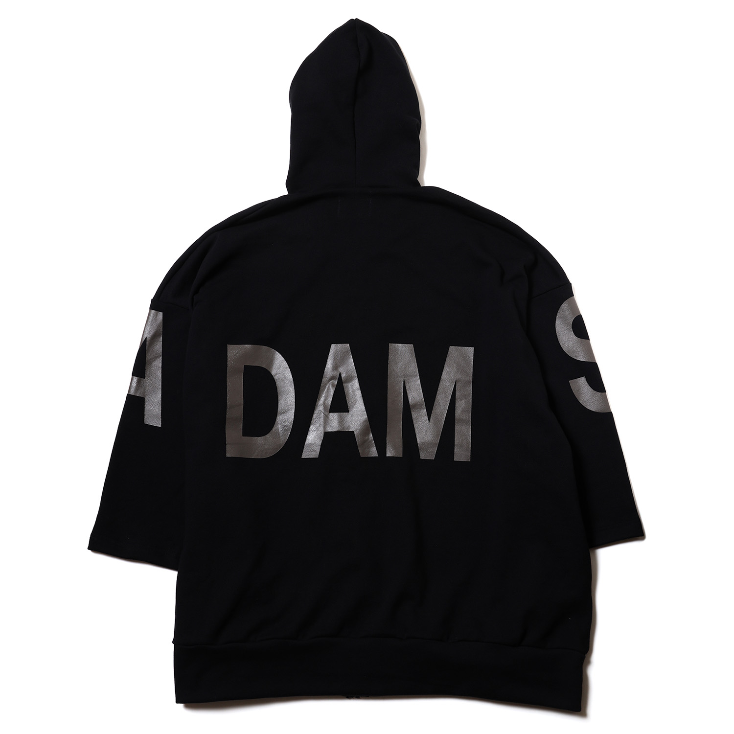 ADAMS Parka (BLACK)
