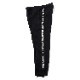 FILA SIDE LINE SWEAT PANTS EVANGELION LIMITED (BLACK)