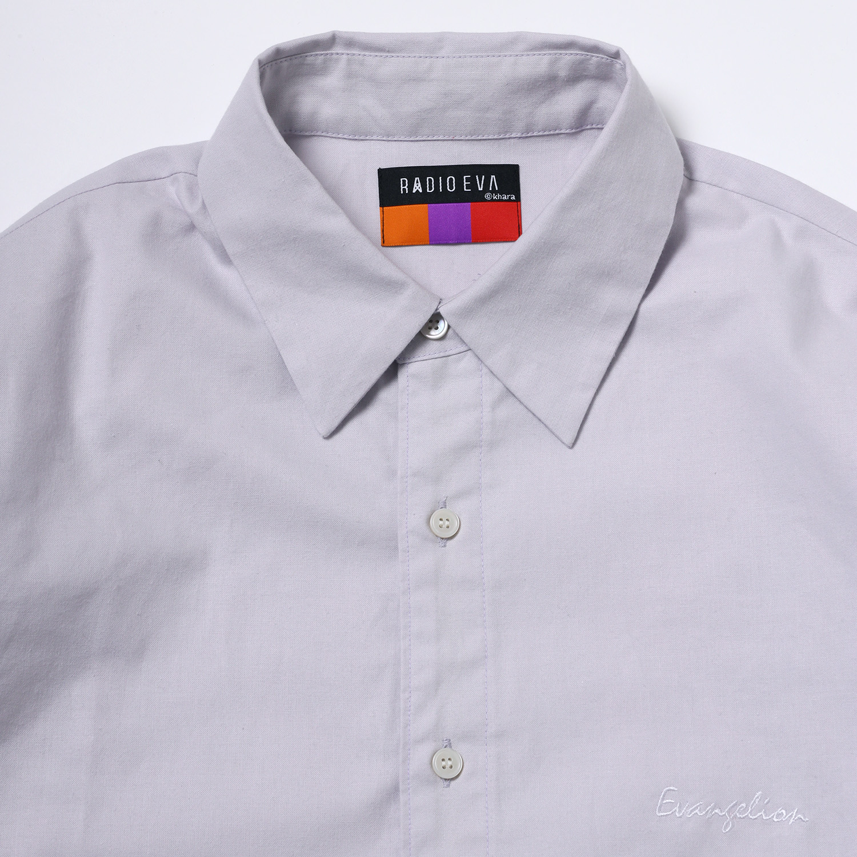 Longinus Shirts (LAVENDER)