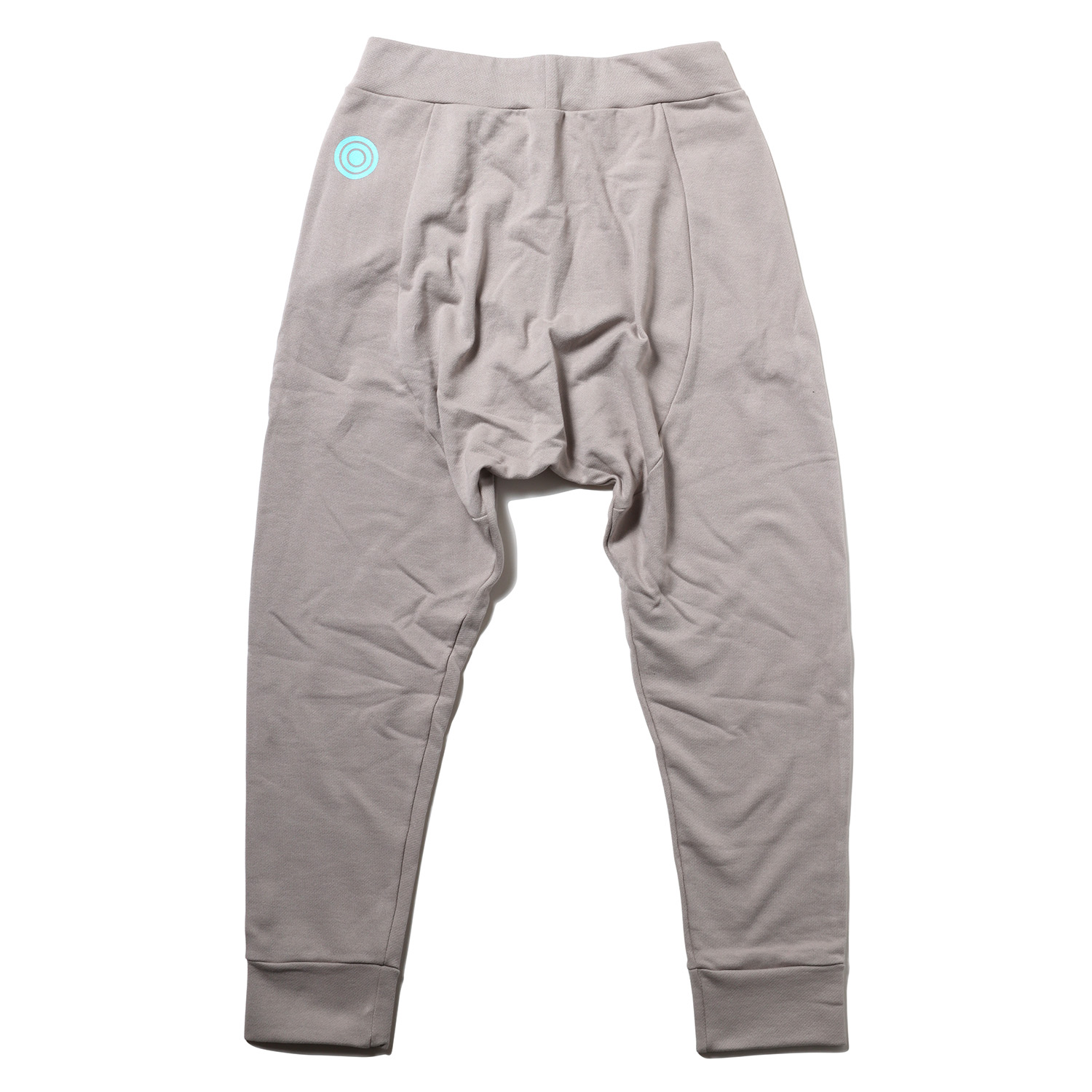 ADAMS Saruel Sweat Pants (SILVER GRAY)