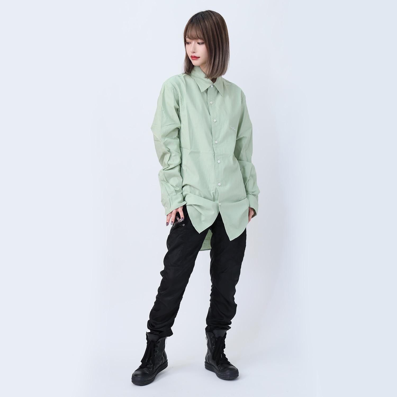 Longinus Shirts (BEIGE)
