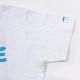 FILA ORGANIZATION LOGO T-Shirt EVANGELION LIMITED (WHITE(WILLE))