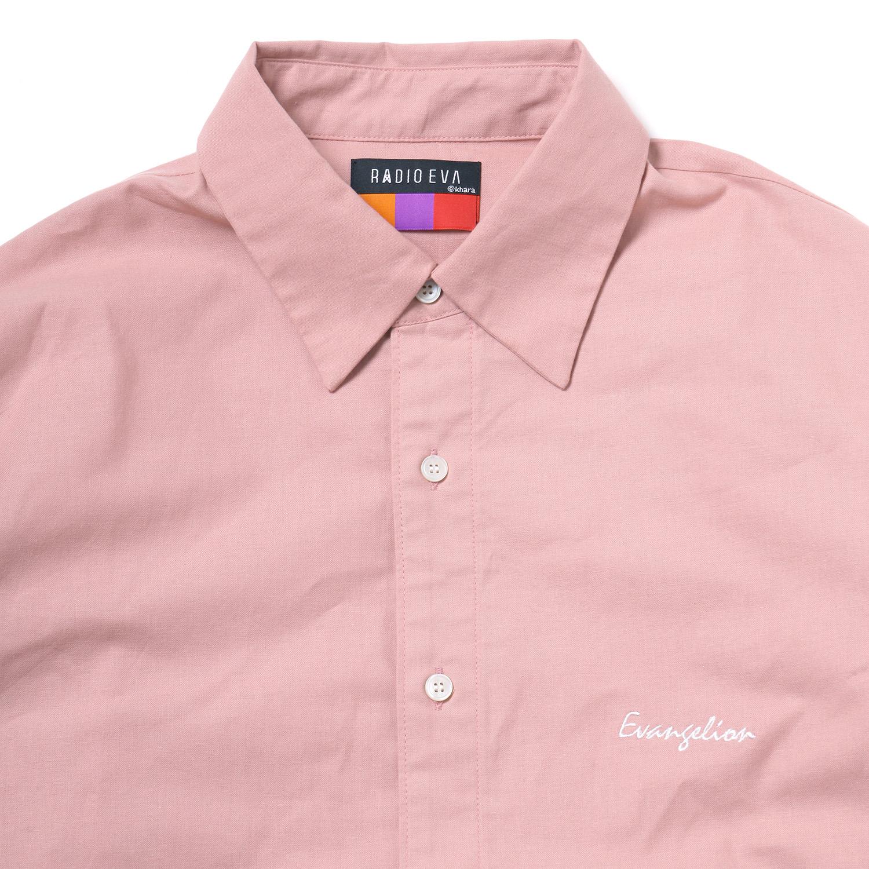 Longinus Shirts (PINK)