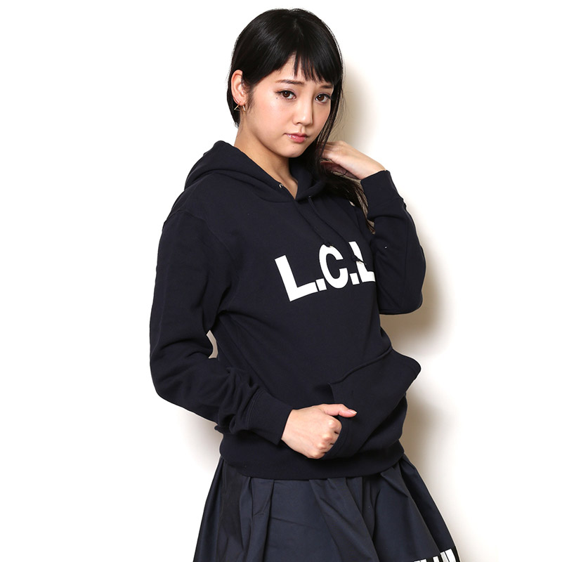 L.C.L. Parka (ネイビー)