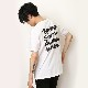 NEW ONLY SUMMER T-Shirt (ホワイト)