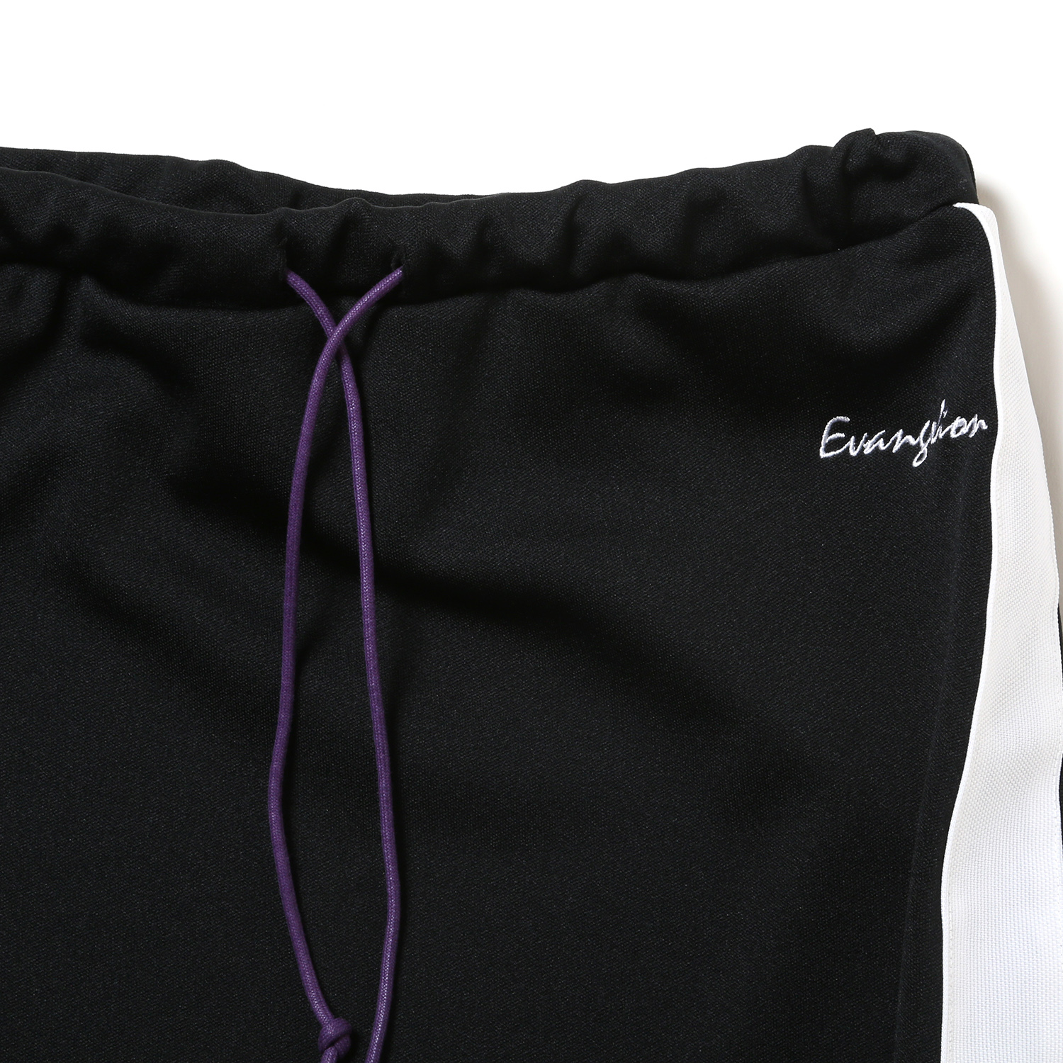 EVANGELION LINE TIGHT SKIRT (ブラック)