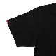 EVANGELION GRAPHIC T-Shirt by FILA (BLACK (第1のアダムスの器(移行中間形態)ゼーレ仕様))