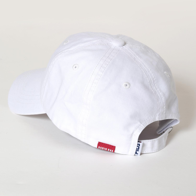 FILA BASIC CAP EVANGELION LIMITED (WHITE(REI))