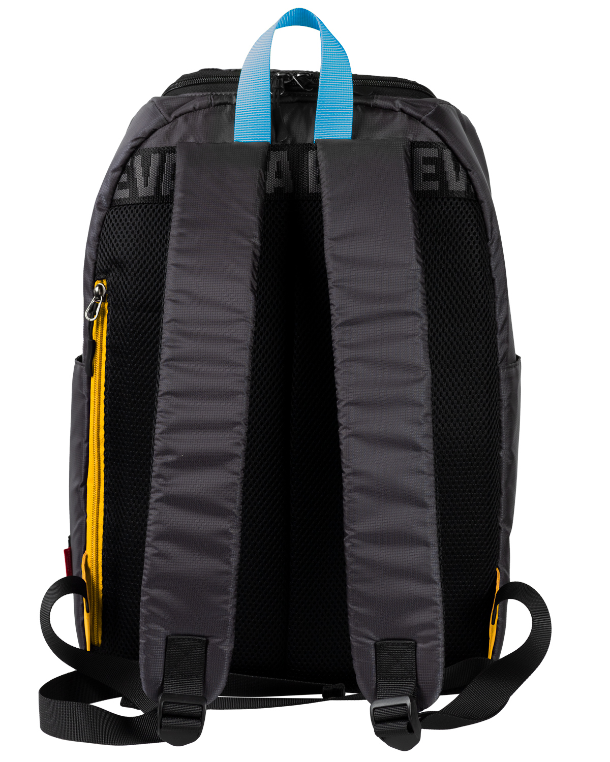 EVANGELION CORE DAY PACK by FIRE FIRST (EVA-00 MODEL)