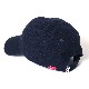 FILA BASIC CAP EVANGELION LIMITED (NAVY(Mark.06))