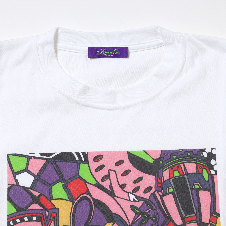 EVA Abstract Art Cutsew (8号機)