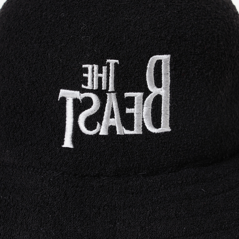 THE BEAST Bermuda Casual Hat by KANGOL
