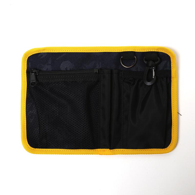 EVA MESSENGER BAG by beruf Limited Edition (Mark.06モデル)