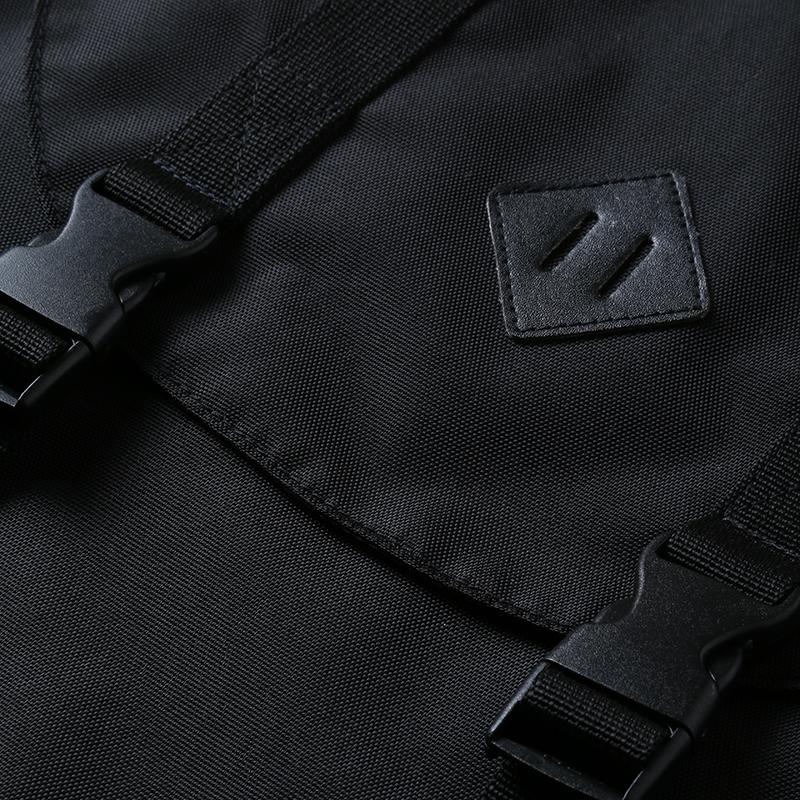 NERV Nomad Backpack(ブラック)