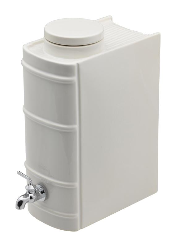 焼酎サーバー ブック型 おしゃれ ( 美濃焼 大容量4L )
