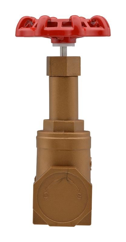 ペッパーミル ゲートバルブ型 おしゃれ ( 回しやすい 胡椒・塩用 )
