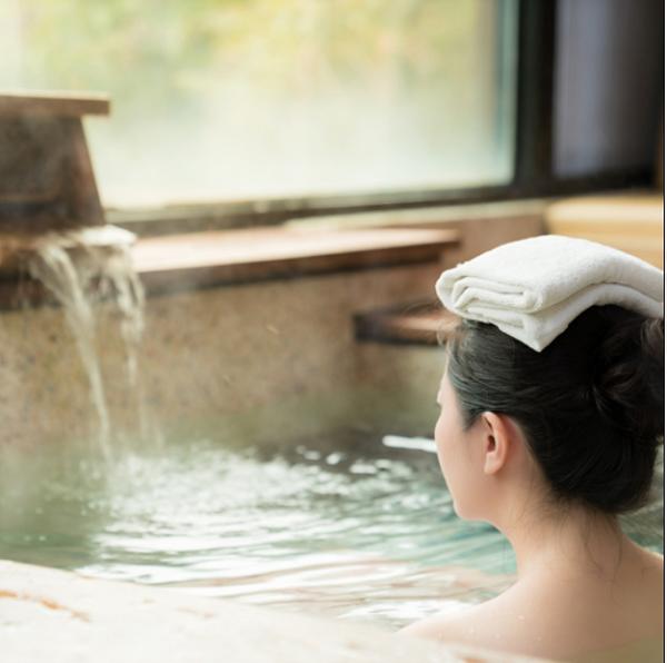 日本製 最高級木曽檜 ゲルマニウム温浴