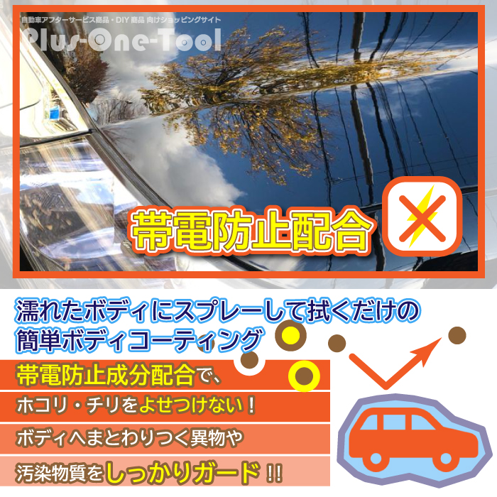 CP-04 撥水コート