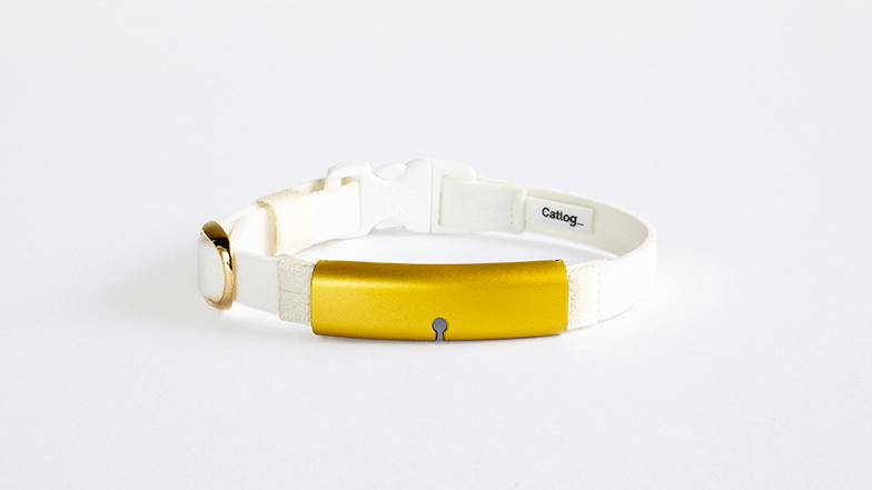 Catlog Belt (単品) オフホワイト