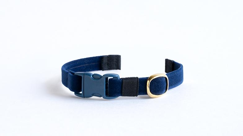 Catlog Belt (単品) ネイビー