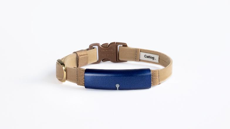 Catlog Belt (単品) ベージュ