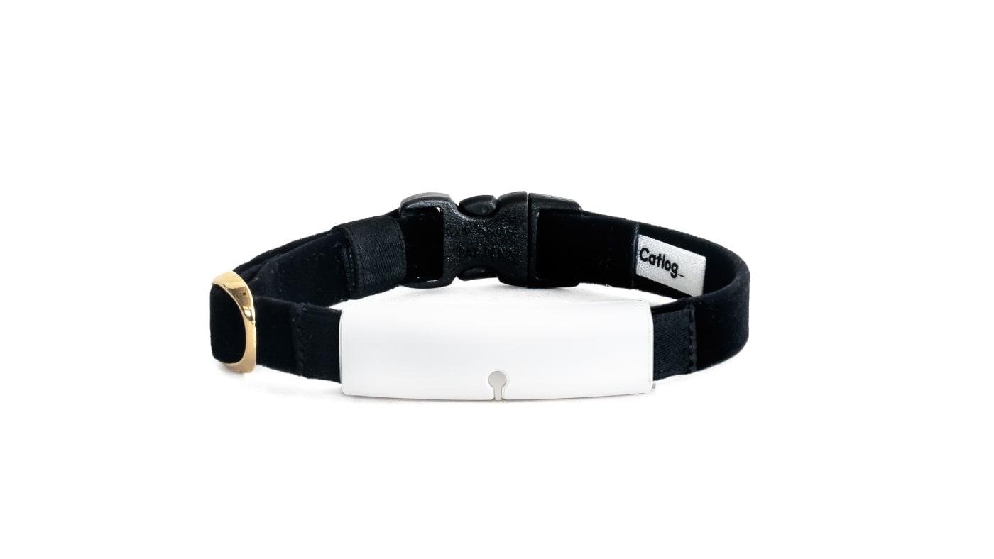 [予約販売]Catlog Pendant (単品) 白猫ホワイト