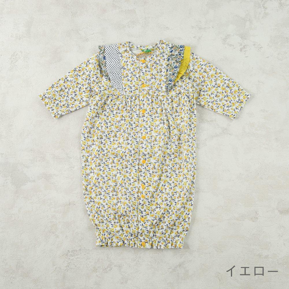 【セール】2ウェイドレス 花柄