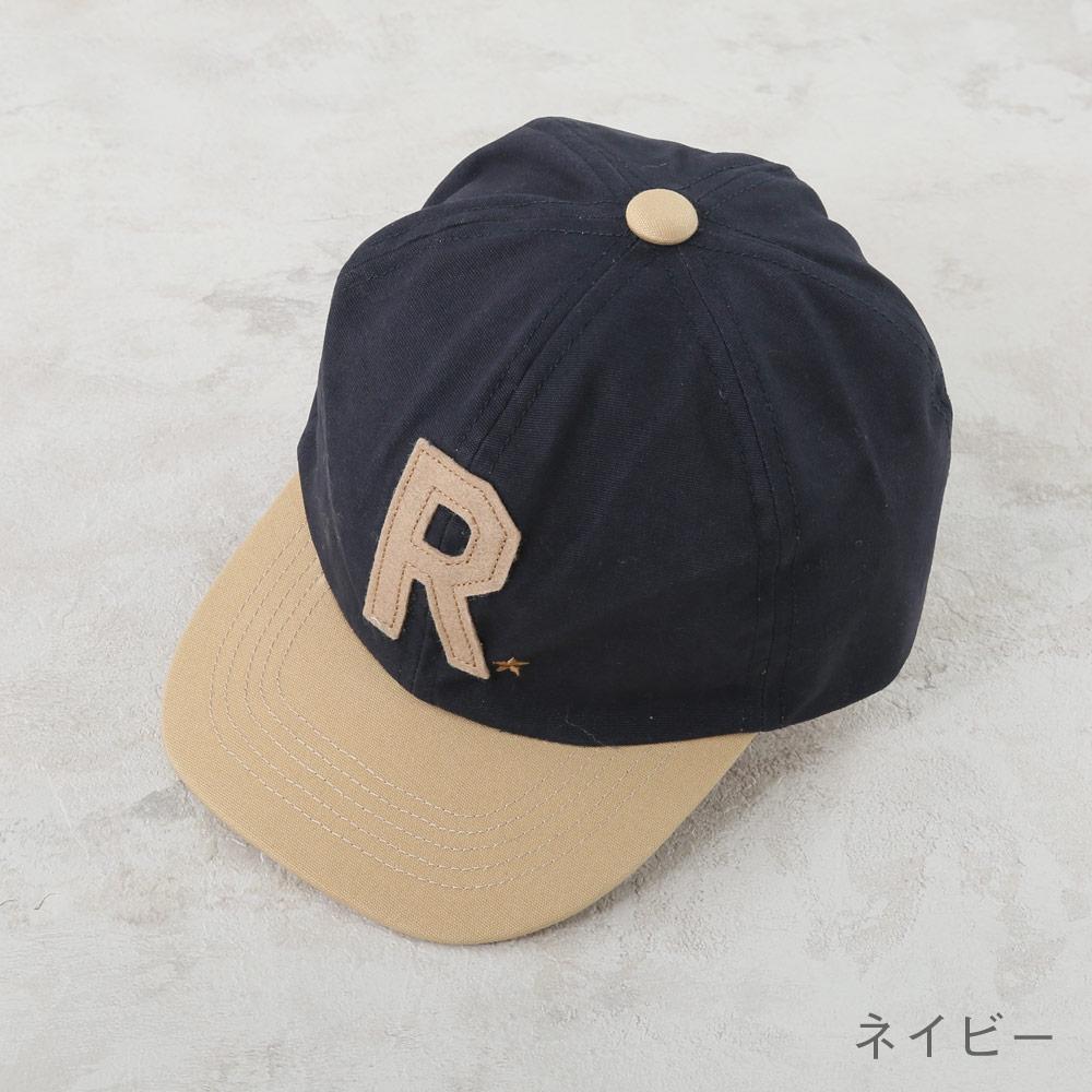 【セール】ロゴキャップ