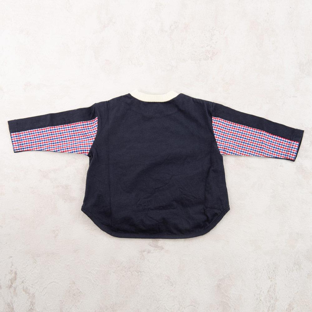 ベビーセット(Tシャツ・ブルマ・帽子)