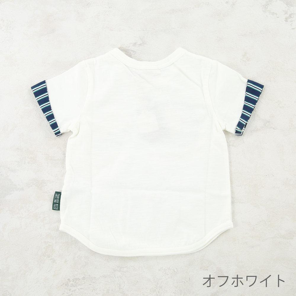 プリントTシャツ 潜水艦