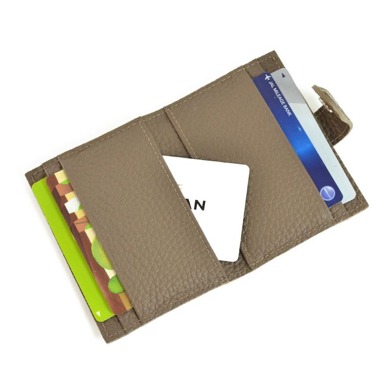 フォルディングカードケース