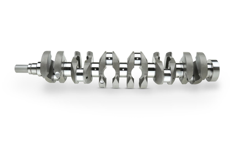 鍛造ビレットフルカウンタークランクシャフト RB26DETT 2.8 77.7mm