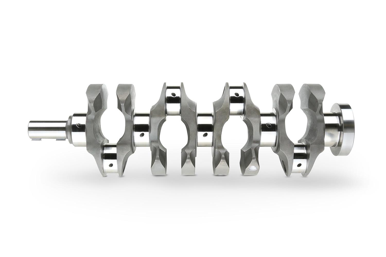 鍛造ビレットフルカウンタークランクシャフト SR20DE(T) 2.2 91.0mm