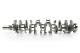 鍛造ビレットフルカウンタークランクシャフト 2JZ-GTE 3.6 100.0mm