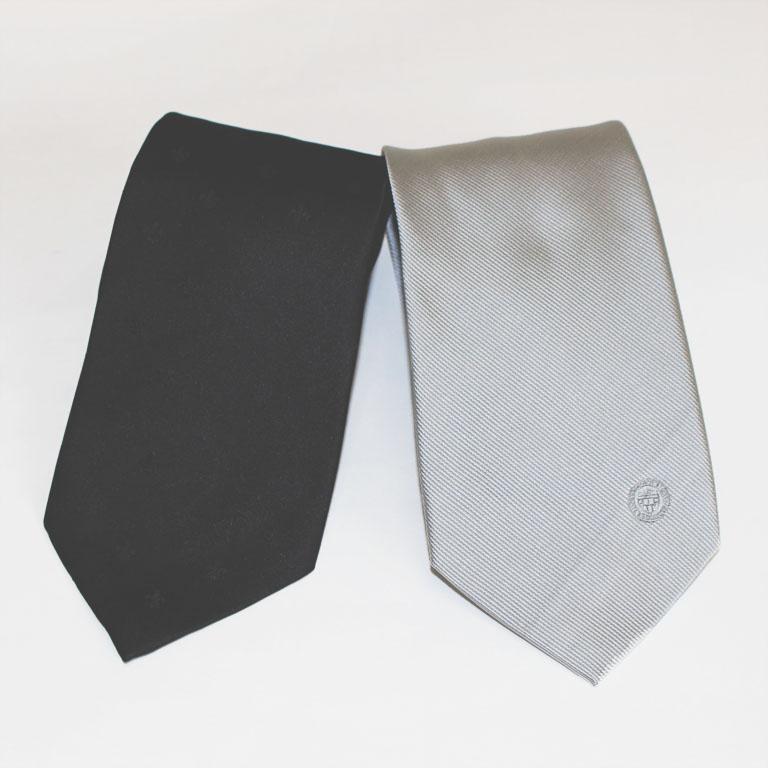 冠婚葬祭用ネクタイ