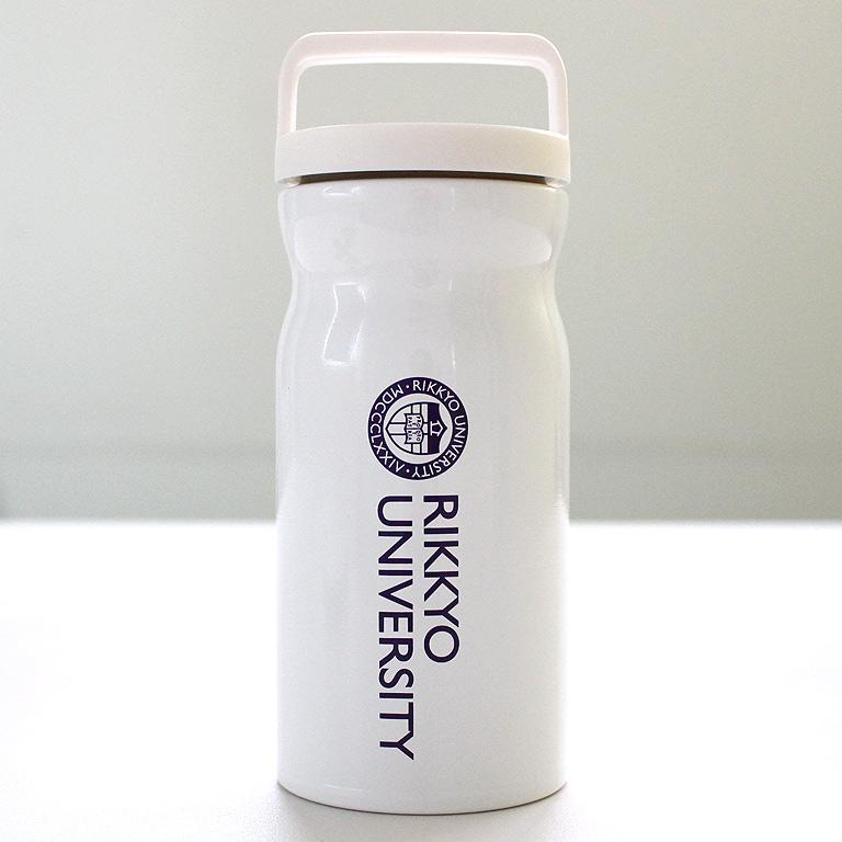立教エコグッズ オリジナルステンレスボトル
